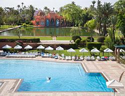 Hotel Coralia Club Palmariva Marrakech