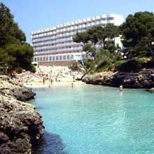 Hotel Corfu Marina