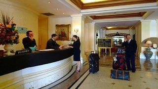 Hotel Corinthia Palace & Spa