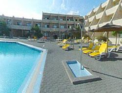 Hotel Coronas Playas