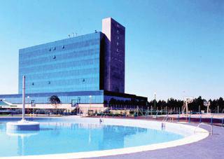Hotel Cortes De León