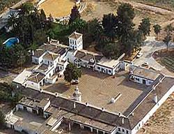 Hotel Cortijo Aguila Real