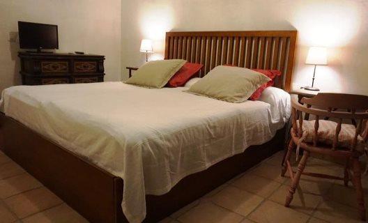 Hotel Cortijo De Vega Grande