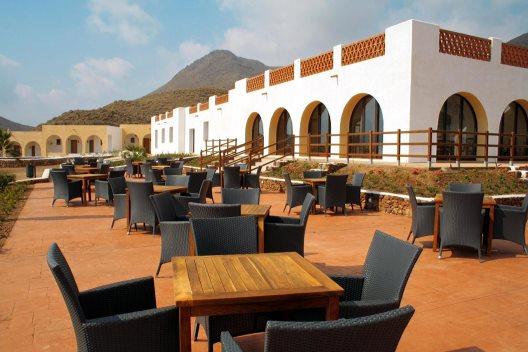 Hotel Cortijo El Paraiso