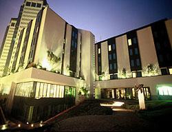 Hotel Cosmo Torri-vimercate Mi