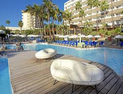 Hotel Costa Canaria Spa