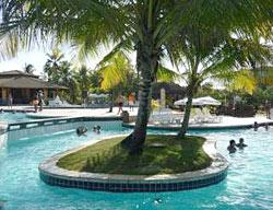 Hotel Costa Do Sauipe Golf & Spa