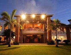 Hotel Costa Do Sauipe Suites
