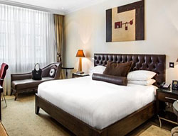 Hotel Courthouse Doubletree By Hilton London-regent Stre