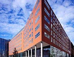 Hotel Courtyard By Marriott Berlin City Center
