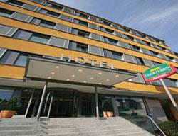 Hotel Courtyard By Marriott Wien Schoenbrunn
