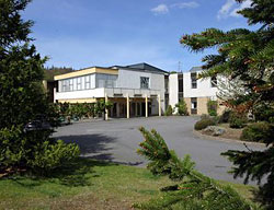 Hotel Crerar Eight Acres