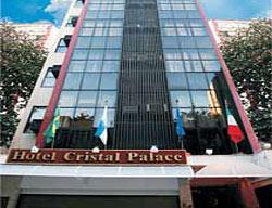 Hotel Cristal Palace Arpoador