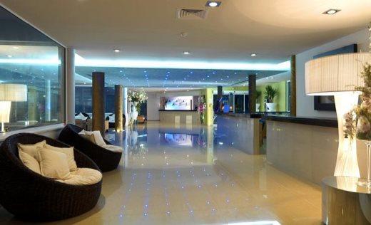 hotel cristal praia resort spa vieira de leiria centro de portugal. Black Bedroom Furniture Sets. Home Design Ideas