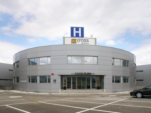 Hotel Cross Elorz