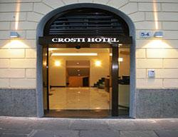 Hotel Crosti