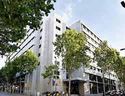 Hotel Crowne Plaza Barcelona Fira Center