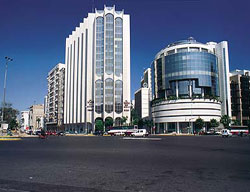 Hotel Crowne Plaza Casablanca
