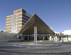 Hotel Crowne Plaza Gatwick