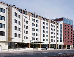 Hotel Crowne Plaza London Shoreditch