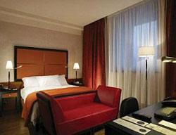 Hotel Crowne Plaza Milan-malpensa Airport