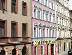 Hotel Crowne Plaza Prague