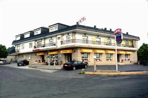 Hotel Cruceiro