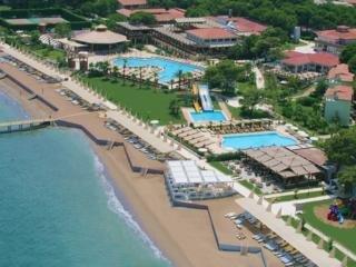 Arma S Resort Hotel Kemer
