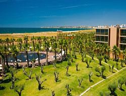 Hotel Cs Salgados Dunas Suite