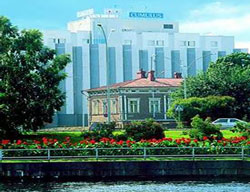 Hotel Cumulus Hameenpuisto Tampere