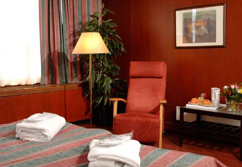 Hotel Cumulus Rovaniemi