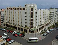 Hotel D'ajuda Musa & Star