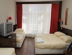 Hotel Damrak Inn