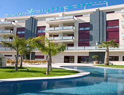 Hotel Daniya Denia Spa Business