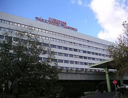Hotel Danubius Flamenco