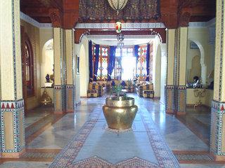 Hotel Dar Achaiah