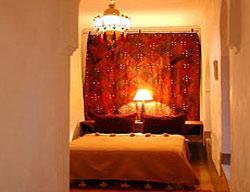 Hotel Dar Lholoum