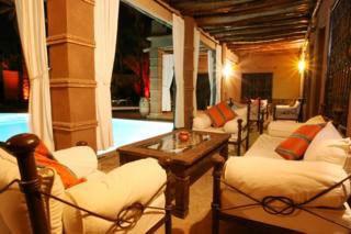 Hotel Dar Shama