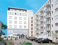 Hotel Darmstadt - Griesheim