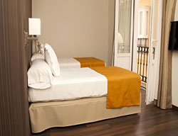 Hotel De Francia Paris
