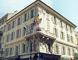 Hotel De Kent