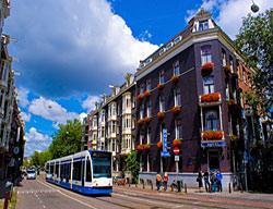 Hotel De La Haye