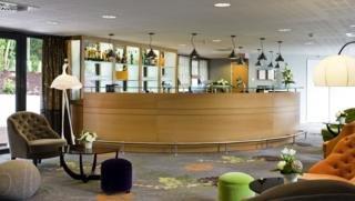 Hotel De La Regate