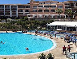 Hotel De L'esterel