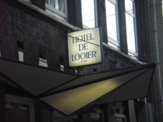 Hotel De Looier
