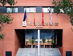Hotel De Los Reyes