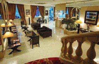 Hotel De Madrid