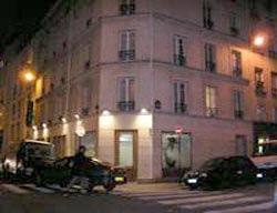 Hotel De Mericourt