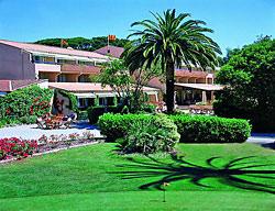 Hotel De Valescure Golf