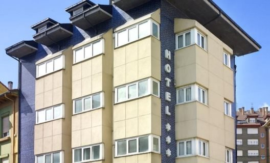 Hotel De Villalegre
